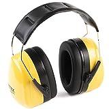 PRETEX - Protectores Auditivos para Niveles de Sonido SNR 31 dB - Orejeras de...
