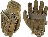 Mechanix Wear Mpt-72-009 Guantes Tácticos Resistentes a los Impactos, Coyote...