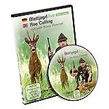DVD de caza de hojas en directo con Klaus Demmel