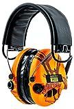 Sordin Supreme Pro X LED Cascos - Auriculares Ultrafinos Electrónicos |...