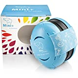 Schallwerk® Mini+ Protección auditiva para niños – cascos antiruido niños...