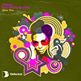 Give You (feat. Crystal Re-Clear) [Groove Assassin Classic Dub Mix]