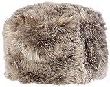 Mount Hood Norwich, sombrero de fieltro Mujer, Beige (beigemeliert), Small