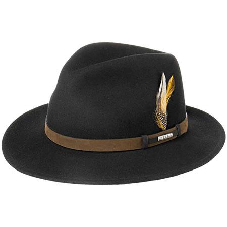 Sombrero de Cazador Hombre Mujer Caza Mayor