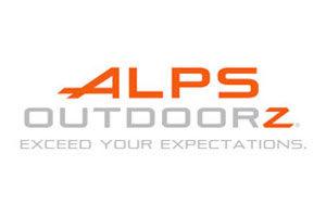 Logo Alps Outdoorz Mochilas de Caza