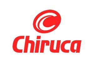 Logo Chiruca Mochilas de Caza