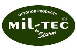 Logo Mil-Tec Mochilas de Caza