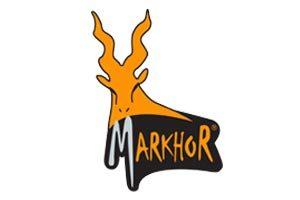 Markhor Hunting logo Mochilas de Caza