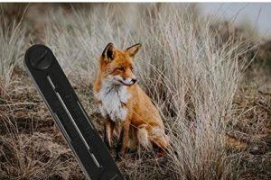 Reclamo zorro fox call Blaster